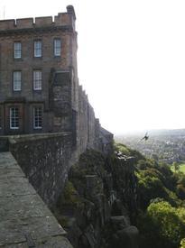 Замок Стёлинг.