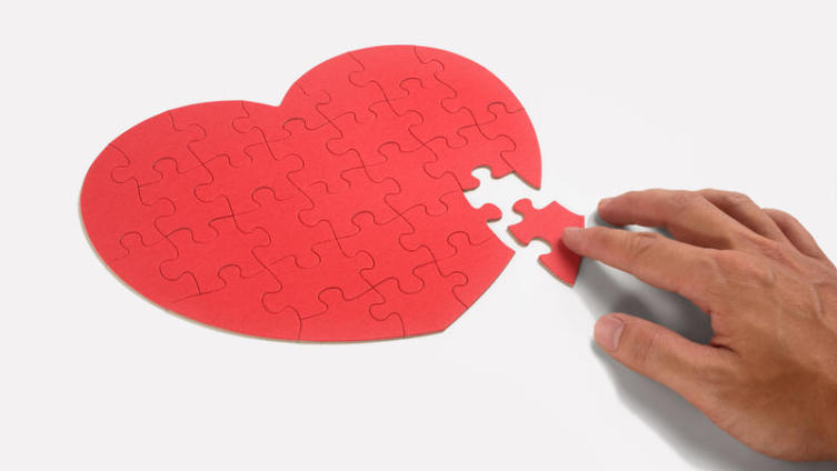 Как собрать свой «любовный пазл»?