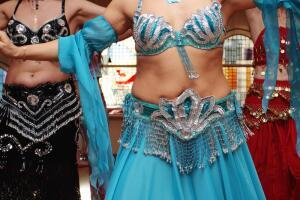 Танец живота. Как выбрать обучающий курс?