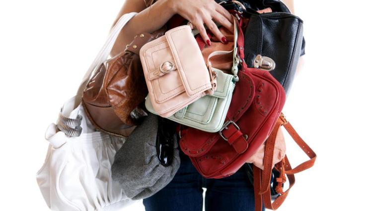 Какие сумки должны быть у женщины?