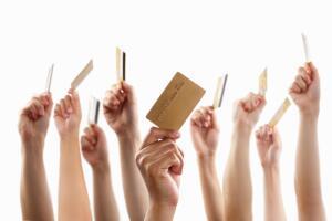 Нужна ли вам кредитная карта?
