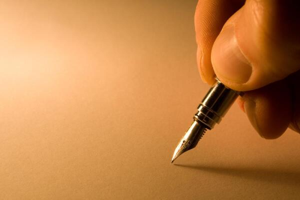Почерк и личность: есть ли связь?