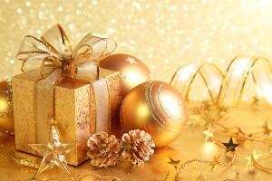 В чем тайная сила подарка?