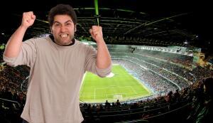 Как бороться с футбольным хулиганством?