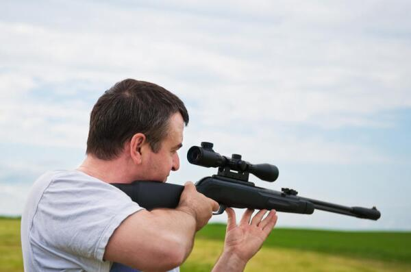 Evanix Black Leopard. За что это оружие называют «королевская двухбалонная винтовка»?