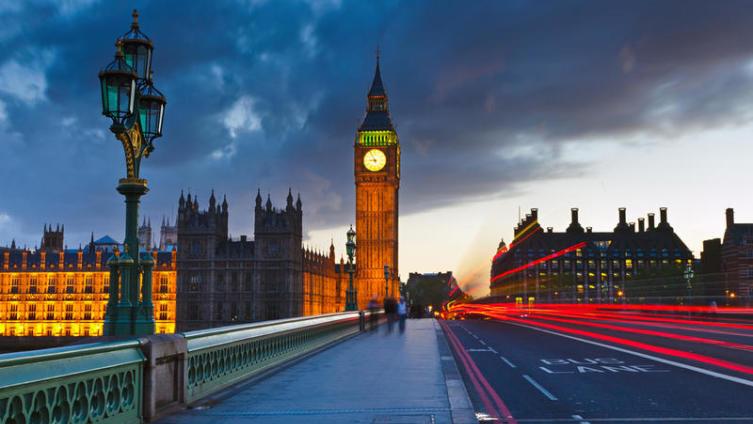 Что посмотреть в Лондоне? Часть 1