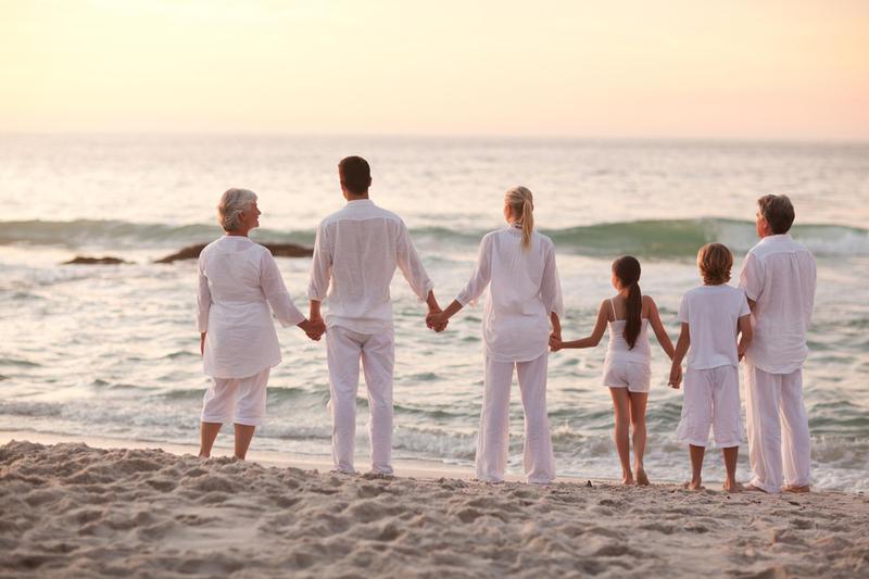 Семья на отдыхе фото — photo 8