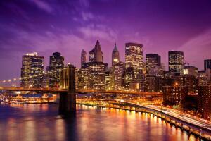 «Яркие огни, большой город». Кому в Нью-Йорке жить хорошо?