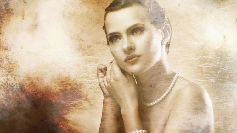 Прекрасна во все времена... Какова история женской красоты?