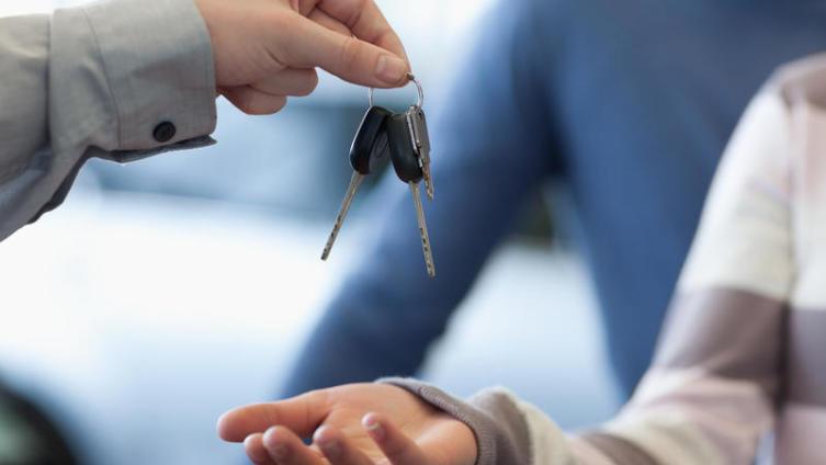 Покупка автомобиля. Как не стать жертвой «серых» официальных дилеров?
