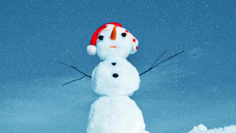 Как родилась одна из самых популярных рождественских песен Британии «Walking In The Air»?