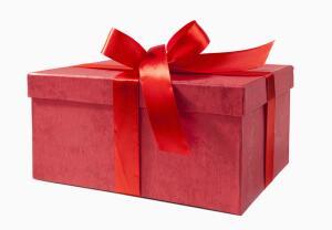Новогодняя лихорадка. Что купить в подарок любимому?