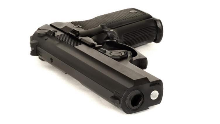 Пистолет «m8000 Сougar»