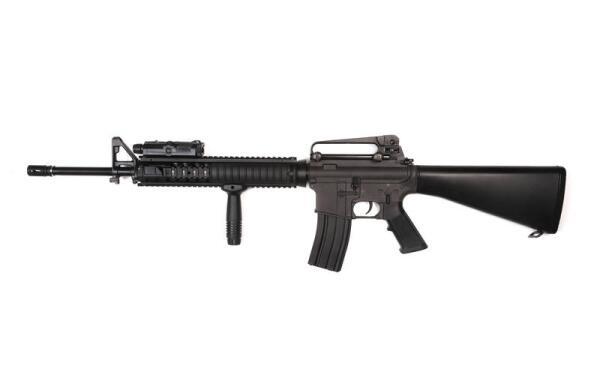 Винтовка «M16A4»
