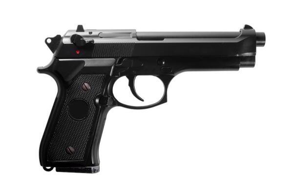 Пистолет «HFC Beretta M9»