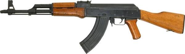 Автомат «Cyma АК-47»