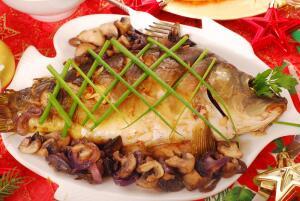 Новый год. Какое блюдо сможет сделать праздничный стол запоминающимся?