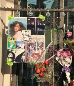 Мемориал Донны Саммер в Сан-Франциско