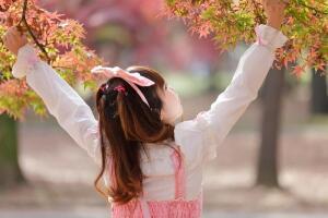 Ожившие куклы. Как выглядят японские лолиты?