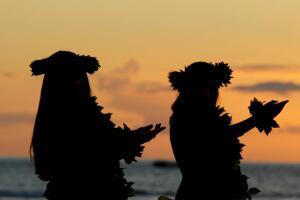 Что такое луау? Гавайи приглашают на пир!