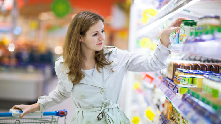 Как вести себя в магазине? Основы продуктового шопинга