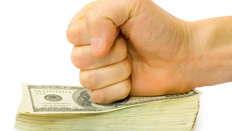 Деньги - это зло?