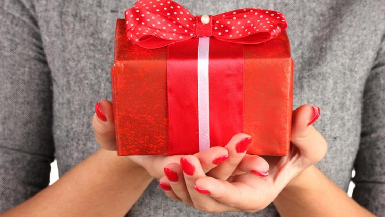 Умеете ли вы дарить и принимать подарки?