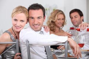 Как готовиться к встрече гостей?