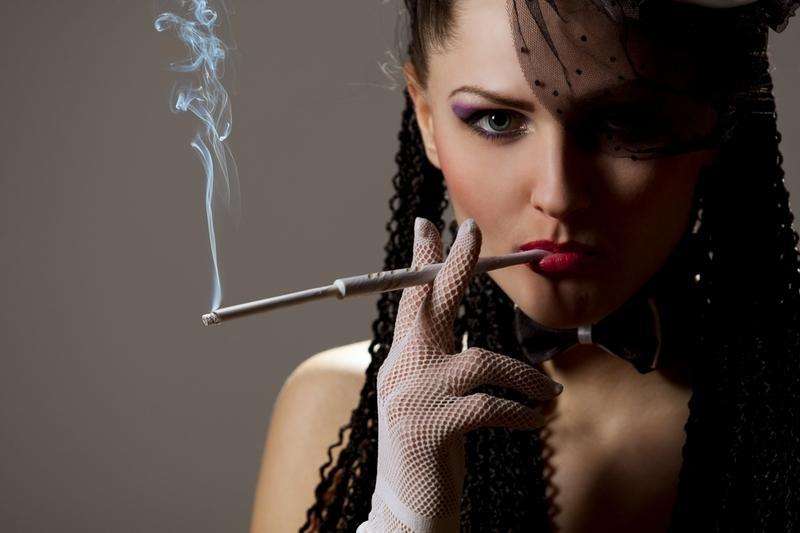 Зачем вам курить? Ловушки процесса