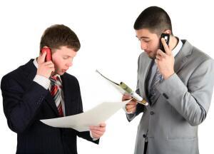 Какие существуют правила общения по телефону?