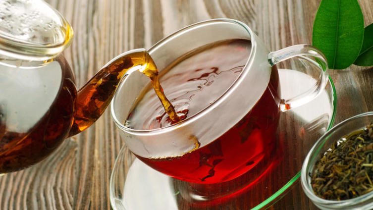 Как любят пить чай в разных странах?