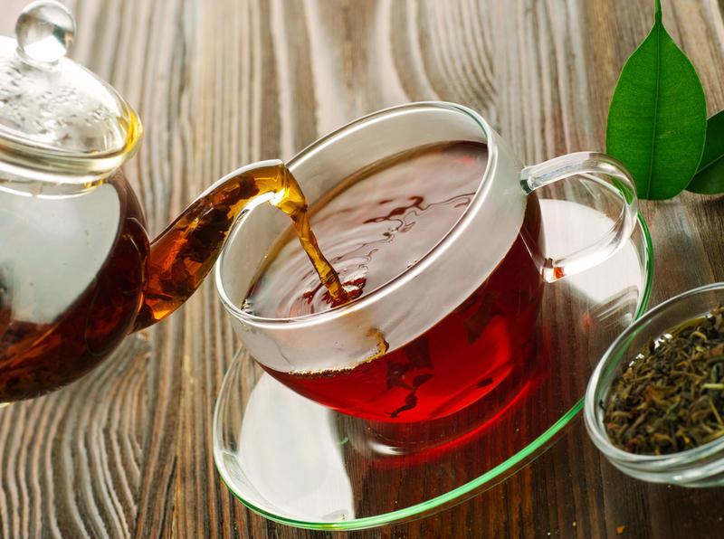 Секс или чаю попить максим