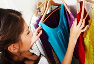 О чем говорит цвет одежды?