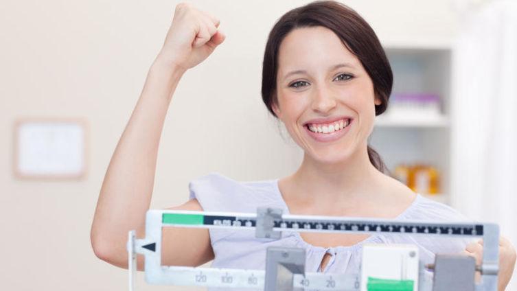 Марафоны по снижению веса - есть ли в этом смысл?