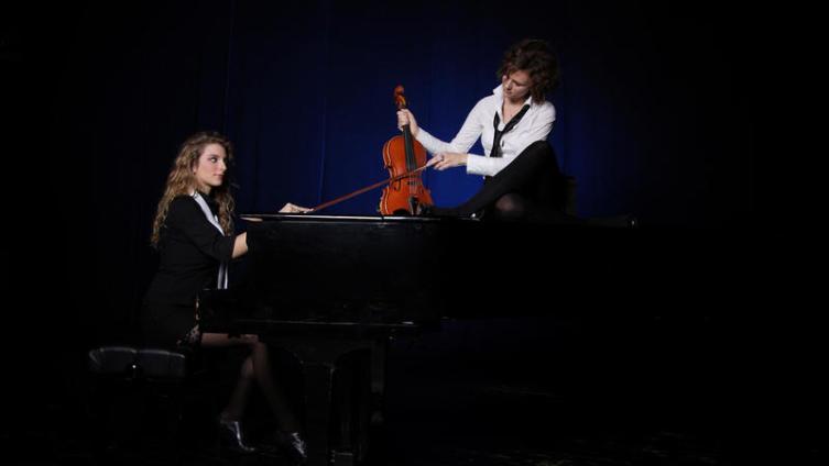 Кто дольше всех готовит оперу? Пианист-концертмейстер!