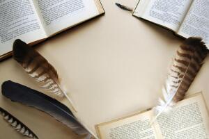 Странности писателей - оригинальность или притворство?