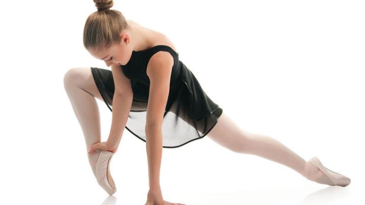Завидуете успеху прима-балерины? А ведь за ним - титанический труд!