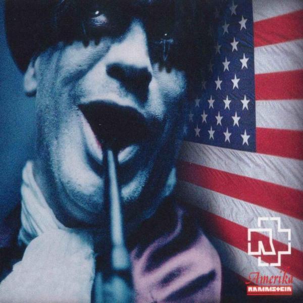 Обложка сингла «Amerika».