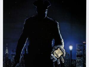Фильм ужасов «Маньяк-полицейский». Во что превратился «дядя Степа»?