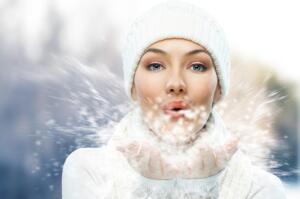Как ухаживать за кожей в холода?
