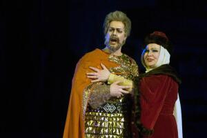Трудно ли стать оперным певцом? Голос - ещё не всё!
