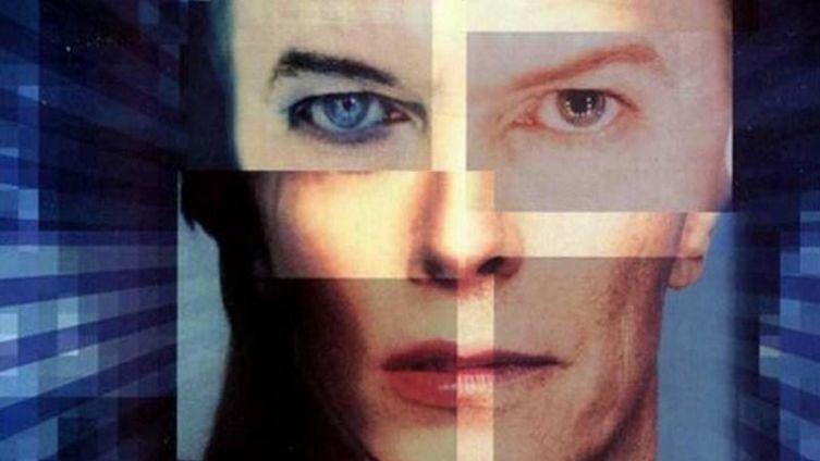 Фрагмент обложки DVD «David Bowie. Best of»