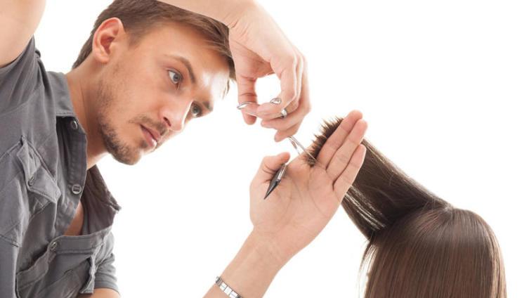 Парикмахер - скульптор для волос. Что да как?