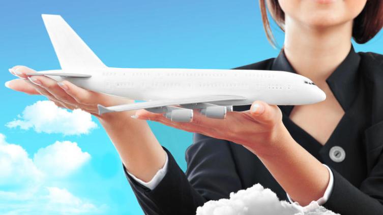 Как живут небесные ангелы, или Каково быть стюардессой? Часть 1