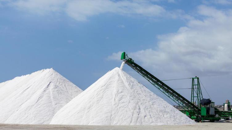 Соль – это смерть?