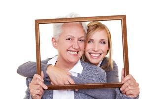 Как защитить себя в доме свекрови?