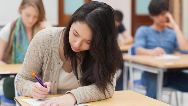 Как побороть страх перед экзаменом?