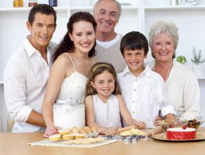 Возвращаются ли в Россию семейные ценности?