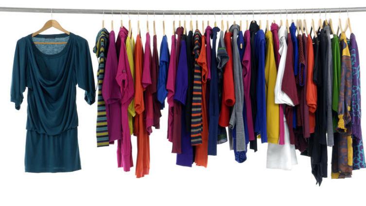 Секреты стильной девушки. Как составить базовый гардероб 2013?