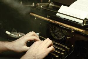 Помогает ли табак литературному труду?